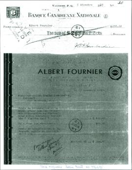 "Documents afférents du brevet ""Tractor Units"""